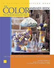 The Color Answer Book: From the World's Leading Color Expert (Capital -ExLibrary