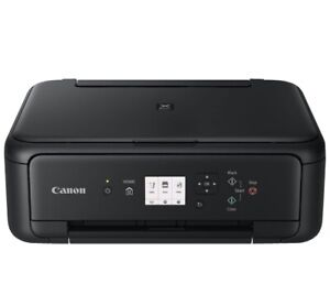 Canon PIXMA TS5150 Wireless Multifunction Inkjet Printer Inks Included ✅ FREE 🚚