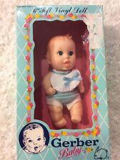 1989 Original Gerber Baby 6� In Original Box. Non smoking home.