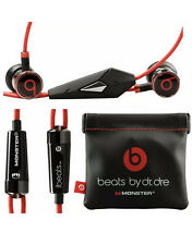 Beats by Dr. Dre iBeats In-Ear Only Headphones - Black