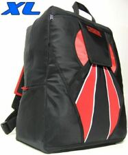 Skydiver Syndrome Gear Bag Parachute Rig Skydiving Container Backpack Red S18