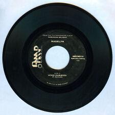 Philippines MADELYN Hindi Mabibigo OPM 45 rpm Record