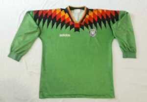 Adidas Germany soccer team jersey 1994 - original vintage -