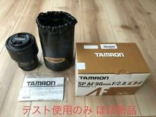 Tamron Sp Af 90Mm F2.8 Di Macro For Nikon