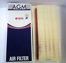 AIR Filter HF8174-x-ref: CA5492, WA6276, C37148, LX521, A238, EAF010, AG1153