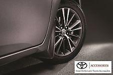 2014-2015 Corolla Mud Guard