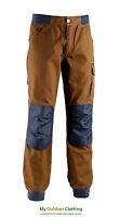 DIADORA UTILITY abbigliamento da lavoro oomo cotone pantaloni - Parkour -