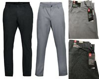Under Armour UA Showdown Vented Tapered Golf Trousers - RRP£75 - ALL SIZES