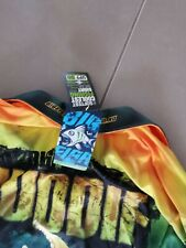 MENS XL FISHING SHIRT CRAB DESIGN BRAND NEW WITH TAGS