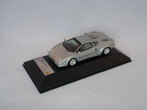 Lamborghini Countach Anniversaire miniature 1/43