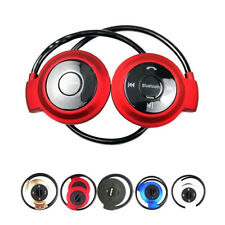 New Mini 503 Wireless Bluetooth MIC Stereo Headphone Earphone For Samsung/iPhone