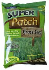 Chatsworth Super Patch Grass Seed For 5 30cm Patches - 200g