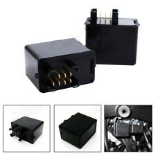 7 Pin LED Indicator Flasher Relay For Suzuki GSXR 600 750 1000 GSF 650 Bandit