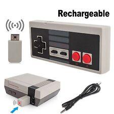 Une manette Sans fil Controller Pour Nintendo Classic Mini NES Console Gamepad