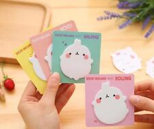 1pcs Random Cute Sticker Bookmark Sticky Notes Point Marker Memo Post Tab 00B