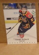 2014/15 ITG CONNOR McDAVID #21  ERIE OTTER CHL MINT FROM PACK