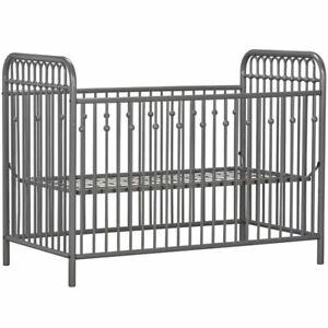 Metallic Crib Cribs For Sale Ebay