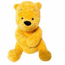 "Hallmark Disney Winnie The Pooh Plush Bear 12"" Fastening Arms Stuffed Animal Toy"