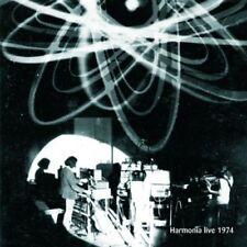 Harmonia - Live 1974  CD Neuware