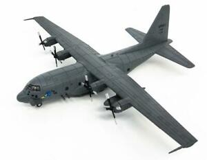1:200 air gunboat AC130 alloy aircraft model heavy ground attack aircraft