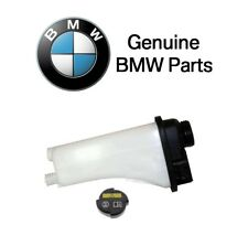 For BMW E36 E38 E39 323i 325i 528i M3 Z3 Set of Coolant Expansion Tank & Cap OES