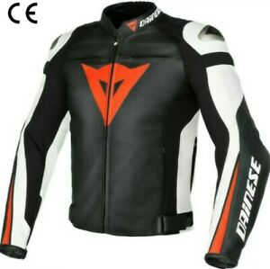 Dainese Super Speed C2 Race Leather Jacket Perfect for Riders