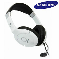 SAMSUNG Premium HiFi Stereo HEADSET HEADPHONES With MIC noise cancelling