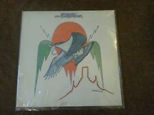 EAGLES ON THE BORDER  SEALED  1974 NEAR MINT CONDITION