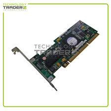 ASC-44300 Adaptec Serial Scsi PCI-X SAS Raid Controller Card 2224300-R* Pulled *