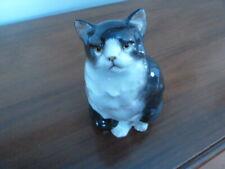 Royal Doulton Persian Cat Hn 999