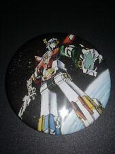 "Voltron 2.25"" Fridge / Locker Magnet. Classic Tv Animation"