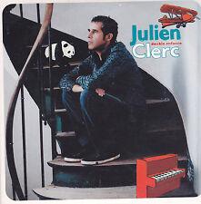 Julien Clerc-Double Enfance Promo cd single