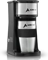Single Serve Coffee Maker K Cup Pod Machine Compact Brewer Pot NEW