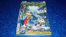 TOPOLINO LIBRETTO N.2917.WALT DISNEY ITALIA.25/10/2011.ARCHIMEDE&AMELIA
