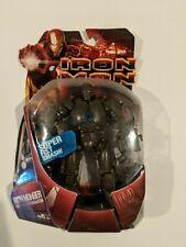 Hasbro Marvel BLUE ARC REACTOR variant Monger Iron Man Movie Figure NEW 2008