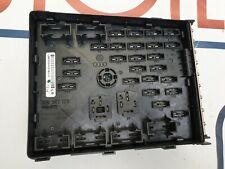 Original VW Sicherungskasten Zentralelektrik für Motorraum Fuse Box 3C0937125