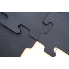 6062.5 SqFt Interlocking Puzzle Rubber Foam Gym Fitness Exercise Tile Floor Mat