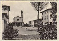 VILLANOVA - SANTAMARGHERITA - FOSSALTA DI PORTOGRUARO (VENEZIA) 1951