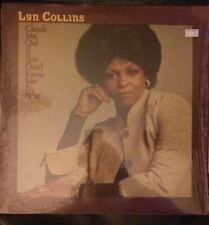 Lyn Collins- Check Me Out If You Don't Know Me By Now - PE 6605 People LP