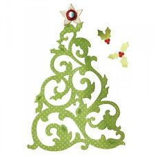 Sizzix Stanze Thinlits Christmas Tree 659002