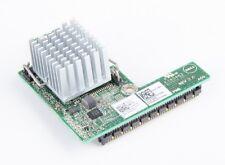 Dell net XTREME II 10 Gbit/S Carte réseau LOM ADAPTATEUR LAME M420 - 0ywvdk