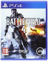 BATTLEFIELD 4 - PLAYSTATION 4 - PS4 - NEW SEALED - SAME DAY DISPATCH