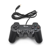 USB vibration gamepad game controller gaming joypad joystick for pc laptop CP