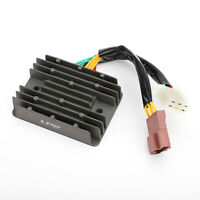 Voltage Regulator Rectifier 12V For Aprilia RSV1000 04-08 RSV1000 Tuono 06-09 TZ