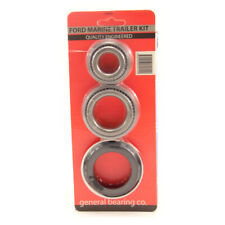 Marine Trailer Bearing Kit to Suit Ford Axle. L68149 and LM12749