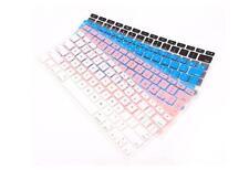 Silicone keyboard Skin For Lenovo IdeaPad U310 U300S U400 U410 U430 U430P U430T