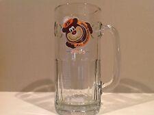 2005 Rooty Bear Glass A&W Root Beer Mug All American Food