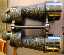 Ross 7 x 50 vintage binoculars
