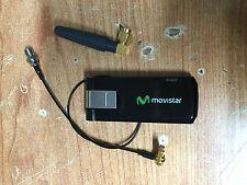 MODEM USB INTERNET MOVIL NOVATEL MC996D
