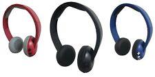 Skullcandy Uproar Wireless Bluetooth Headphones Lightweight Headset w Mic Retail